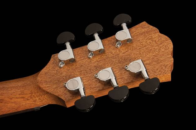 Washburn AGM5K-A Apprentice Series G-Mini 5 Style RH 6-String Acoustic Guitar with Gigbag Product Image 4