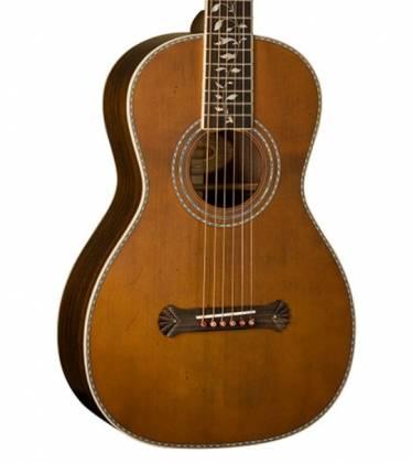 washburn re issue vintage parlor gitarren