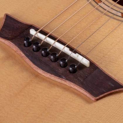 Washburn WCG25SCE-O Comfort Series Grand Auditorium Deluxe Cutaway 6-string RH Acoustic Electric Guitar-Natural Product Image 6
