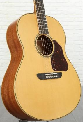Washburn RSD135-D-YEAR 6-String RH Anniversary Limited Edition Super Auditorium Acoustic Guitar-Natural Product Image 2