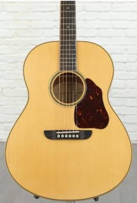 Washburn RSD135-D-YEAR 6-String RH Anniversary Limited Edition Super Auditorium Acoustic Guitar-Natural Product Image 3