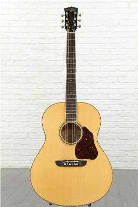 Washburn RSD135-D-YEAR 6-String RH Anniversary Limited Edition Super Auditorium Acoustic Guitar-Natural Product Image 4