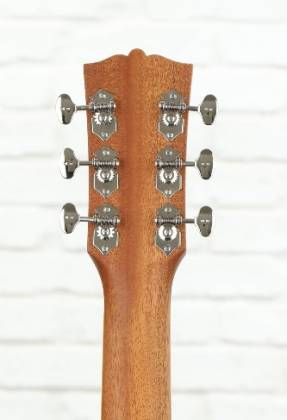 Washburn RSD135-D-YEAR 6-String RH Anniversary Limited Edition Super Auditorium Acoustic Guitar-Natural Product Image 6