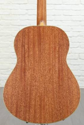 Washburn RSD135-D-YEAR 6-String RH Anniversary Limited Edition Super Auditorium Acoustic Guitar-Natural Product Image 7