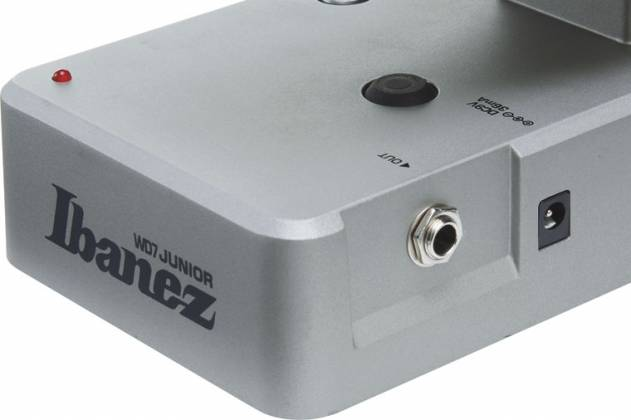 Ibanez WD7JR-d Weeping Demon Junior Wah Pedal (discontinued clearance) Product Image 5