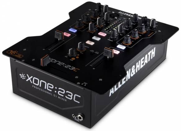 Allen & Heath XONE:23C DJ Mixer & Internal Soundcard Product Image 3