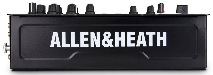 Allen & Heath XONE:23C DJ Mixer & Internal Soundcard Product Image 7