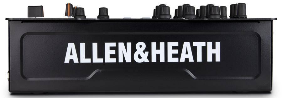 Allen & Heath XONE:23C DJ Mixer & Internal Soundcard Product Image 8