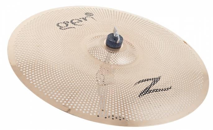 Zildjian G16BS3DS Gen16 A/E Buffed Bronze 13/18 DS Cymbal Set Product Image 5