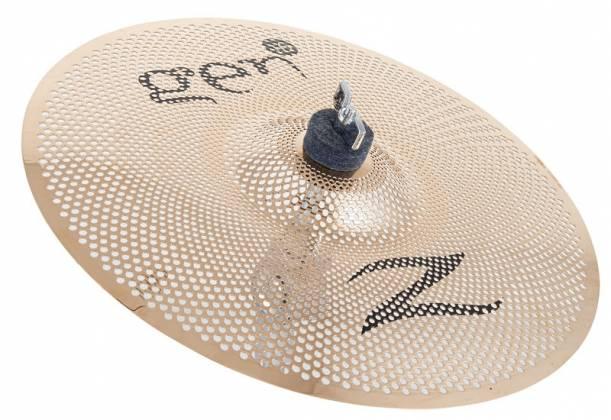 Zildjian G16BS3DS Gen16 A/E Buffed Bronze 13/18 DS Cymbal Set Product Image 6