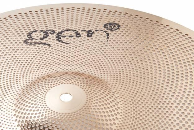 Zildjian G16BS3DS Gen16 A/E Buffed Bronze 13/18 DS Cymbal Set Product Image 10
