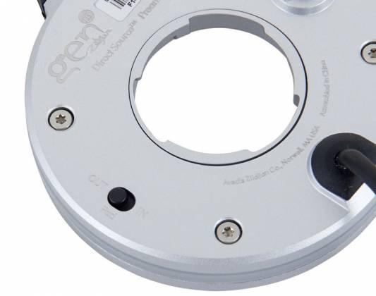 Zildjian G16BS3DS Gen16 A/E Buffed Bronze 13/18 DS Cymbal Set Product Image 21