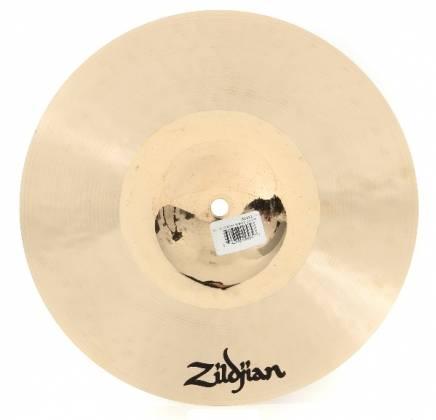 """k1211_ZildjianK121111""""KSeriesCustomHybridSplashCymbal-CanadasFavouriteMusic"""