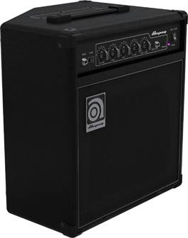 Ampeg BA-108v2 8 Inch Combo Bass Amplifier Product Image 3