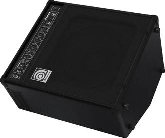 Ampeg BA-112v2 12 Inch Combo Bass Amplifier Product Image 3