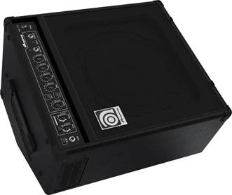 Ampeg BA-112v2 12 Inch Combo Bass Amplifier Product Image 5