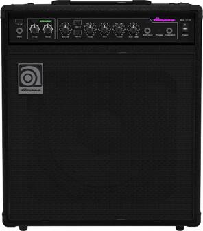Ampeg BA-112v2 12 Inch Combo Bass Amplifier Product Image 7