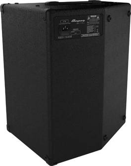 Ampeg BA-112v2 12 Inch Combo Bass Amplifier Product Image 8