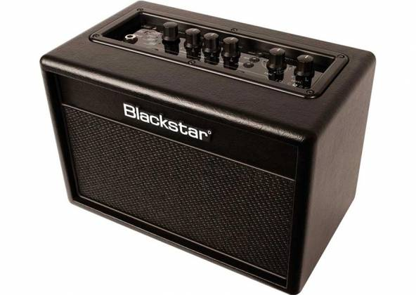 Blackstar ID:CORE BEAM Super Wide Combo Amplifier with Bluetooth for Bass, Electric, and Acoustic Guitars Product Image 2