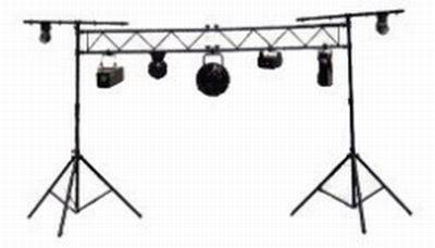 American DJ LTS-50T Stage Light Stand Truss System Product Image 2