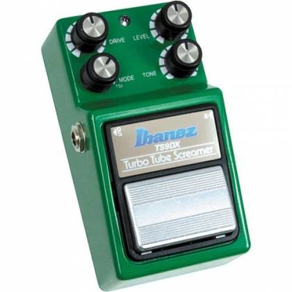 Ibanez TS808 Vintage Tube Screamer Guitar Pedal Product Image 2