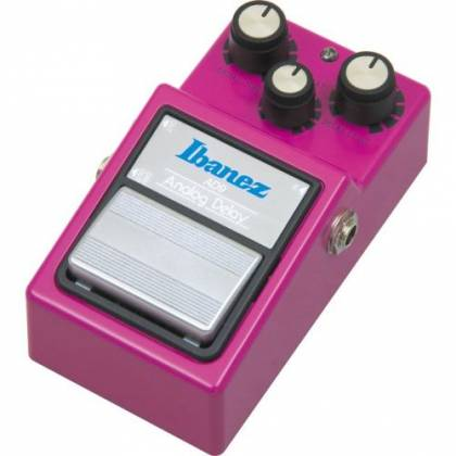 Ibanez AD9-d Analog Delay Guitar Pedal (discontinued clearance) Product Image 2