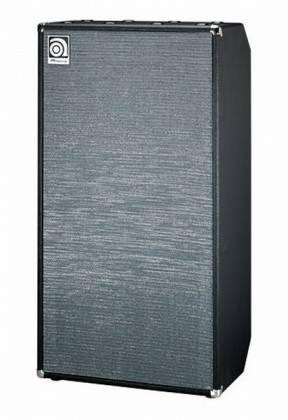 Ampeg SVT810AV Bass Enclosure Product Image 2