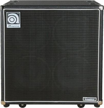 Ampeg SVT410HE Bass Enclosure Product Image 2