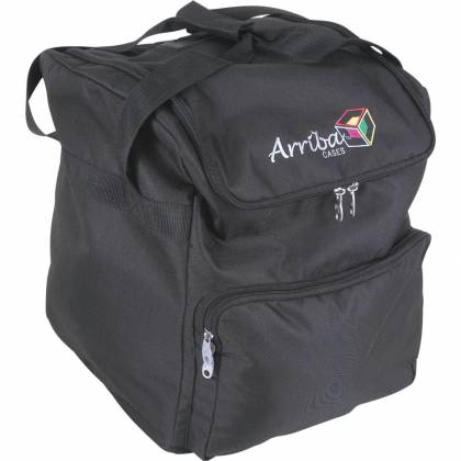 Arriba Cases AC160 Lighting Fixture Bag 15x14x18 (Discontinued Clearance) Product Image 3