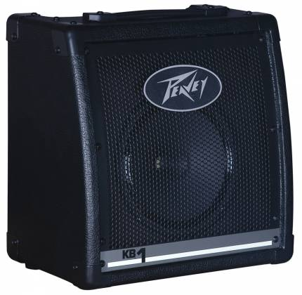 Peavey 00573100 KB 1 20W Keyboard Amplifier Product Image 2