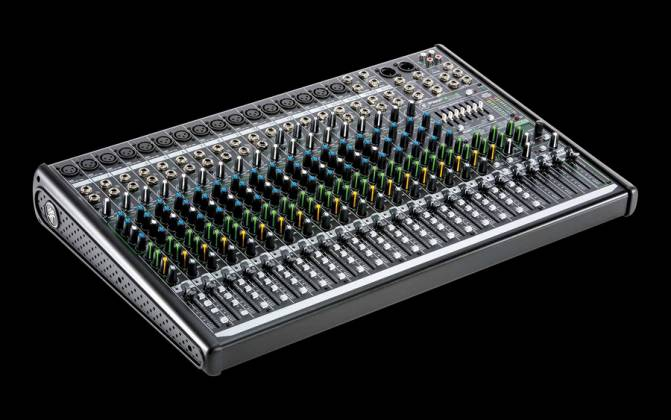 Mackie ProFX22v2 22-Channel 4 Bus Professional Effects Mixer with USB Product Image 2