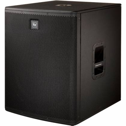 "Electro Voice ELX118P Live X Series 18"" Powered Subwoofer  Product Image 2"