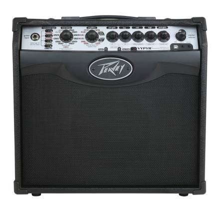 Peavey 03608060 Vypyr VIP1 20W Variable Instrument Performance Amplifier Product Image 2