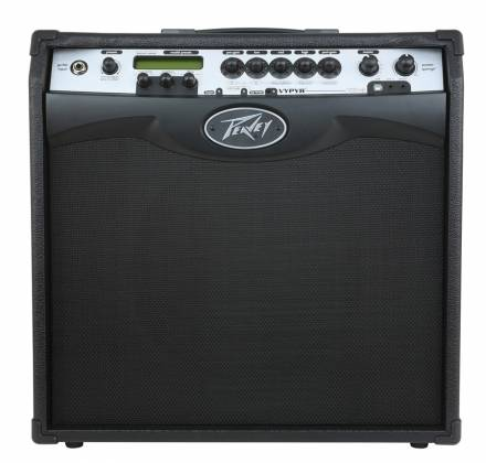 Peavey 03608160 Vypyr VIP3 100W Variable Instrument Performance Amplifier Product Image 2