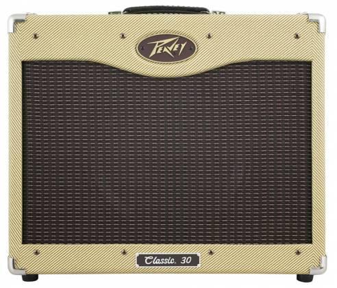 Peavey 03602930 CLASSIC 30/112 Tweed II Combo Amplifier Product Image 2
