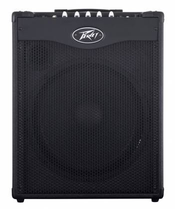 Peavey 03608210 MAX115 300W Bass Combo Amp Product Image 2