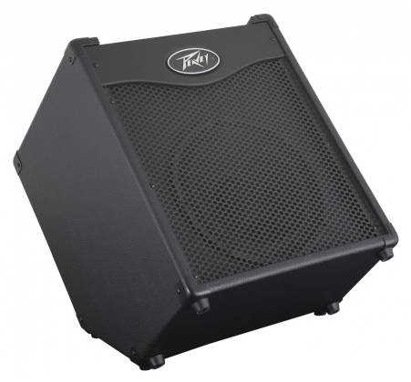 Peavey 03608190 MAX110 100W Bass Combo Amp Product Image 2