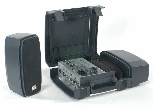 Peavey 00573540 MESSENGER portable sound system Product Image 2