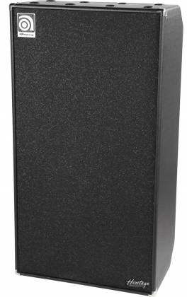 Ampeg HSVT810E Heritage 8x10 inch Bass Amplifier Cabinets Product Image 2