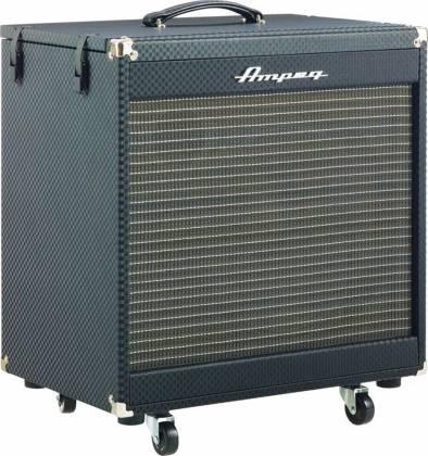 "Ampeg PF115HE Portaflex 1x15"" Bass Speaker Cabinet pf-115-he Product Image 2"