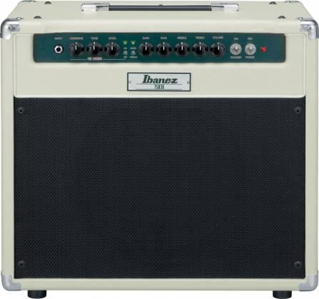 Ibanez TSA30-N 30W Tube Screamer Guitar Combo Amplifier Product Image 2
