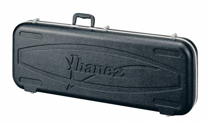 Ibanez M100C-d Hard Shell Guitar Case (discontinued clearance) Product Image 2
