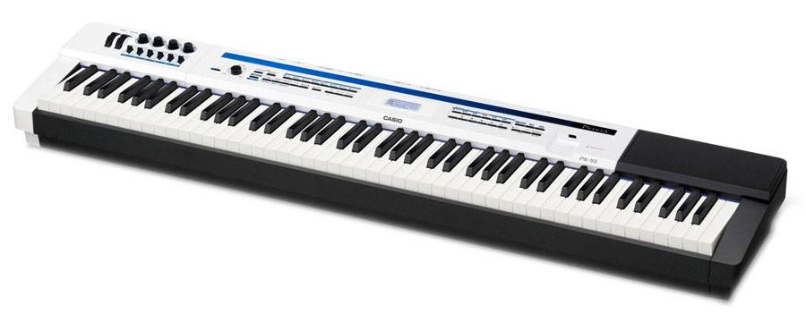 Casio PX5S 88 Note Pro Stage Piano with Synth Sounds Product Image 3