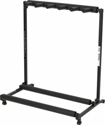 Rockstand RS20881 B 1 FP 5 Guitar Folding Rock Stand Product Image 2