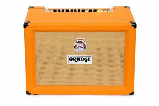 Orange CR120C 2x12 Inch 120W Guitar Combo Amplifier  Product Image 2