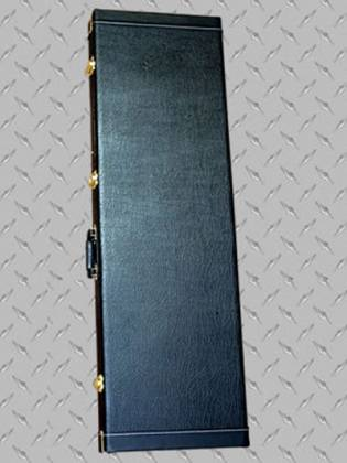 Profile PRC100B Rectangle Bass Guitar Case-discontinued clearance Product Image 2