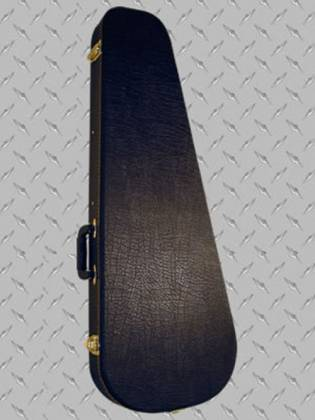 Profile PRCTEC Teardrop Electric Guitar Case-discontinued clearance Product Image 2