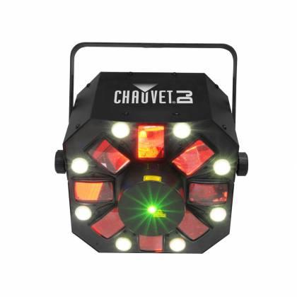 Chauvet DJ SWARM 5FX LED Effect Laser RGBAW Product Image 2