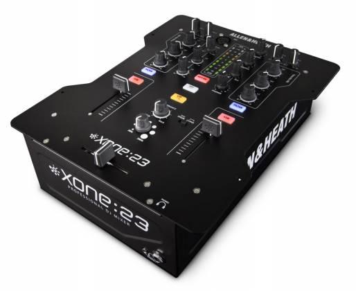 Allen & Heath XONE:23 2plus2 Channel DJ Mixer Product Image 2