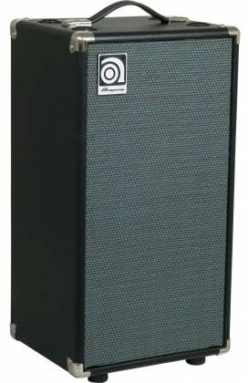 """Ampeg SVT210AV 2 10"""" speaker cabinet 200W RMS SVT VR AV color scheme Product Image 2"""